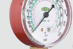 GAZ SAATİ BASINÇ(M2-500-DS-R22-134A-404A)(REFCO)