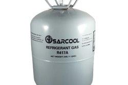 GAZ SOĞUTUCU (R-417 A) (SARCOOL) 11.30 KG (R-22 SİSTEMLERE UYUMLU) (SRG417A)