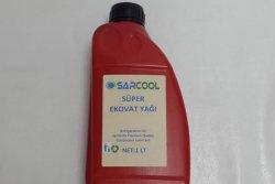 YAĞ EKOVAT (R22) (1KG) (SARCOOL)